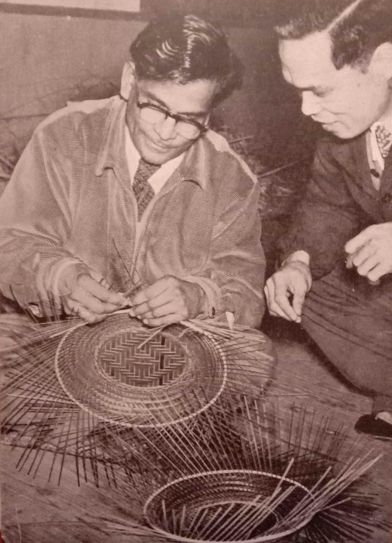 Who was Upendra Maharathi?