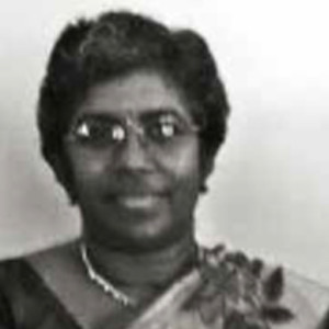 Sethulakshmy S Nayar