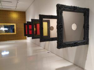 Bose Krishnamachari Religion and Mirror Sees Best in the Dark