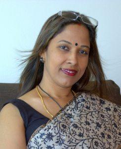 Asha Iyer Kumar
