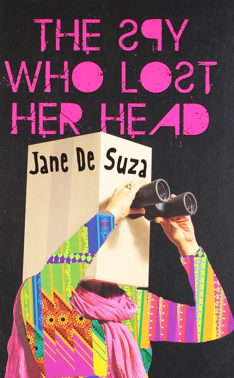 the spy who last her head