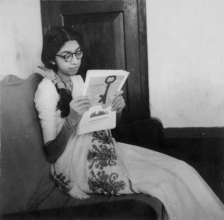 Yasmin Manzil Zainab Abbajaan