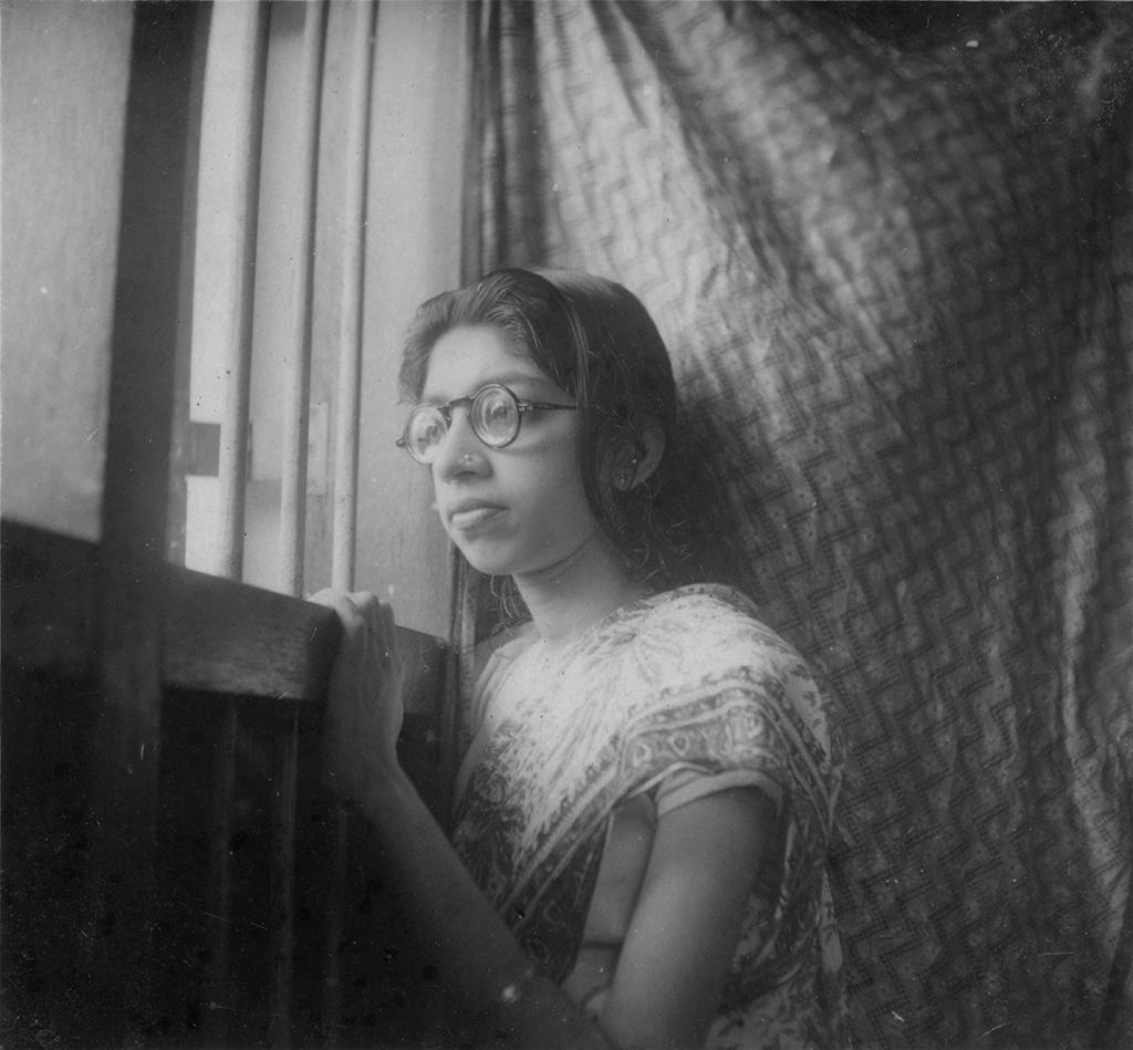Zainab Abbajaan's sister