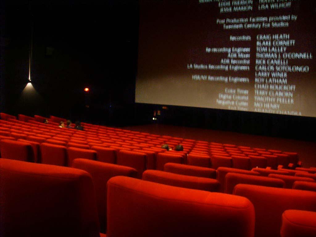 The Haunted Ship WWI cinema theatre movie film