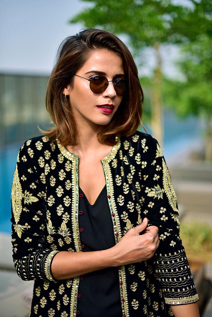 Akanksha Redhu, A Fashion & Lifestyle Blog.