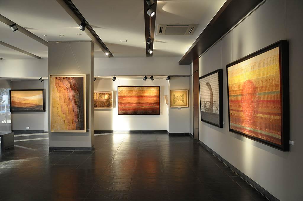 Sanjana Shah Tao Art Gallery'creative director Indian ambassador Arte Laguna Prize global pandemic Mumbai