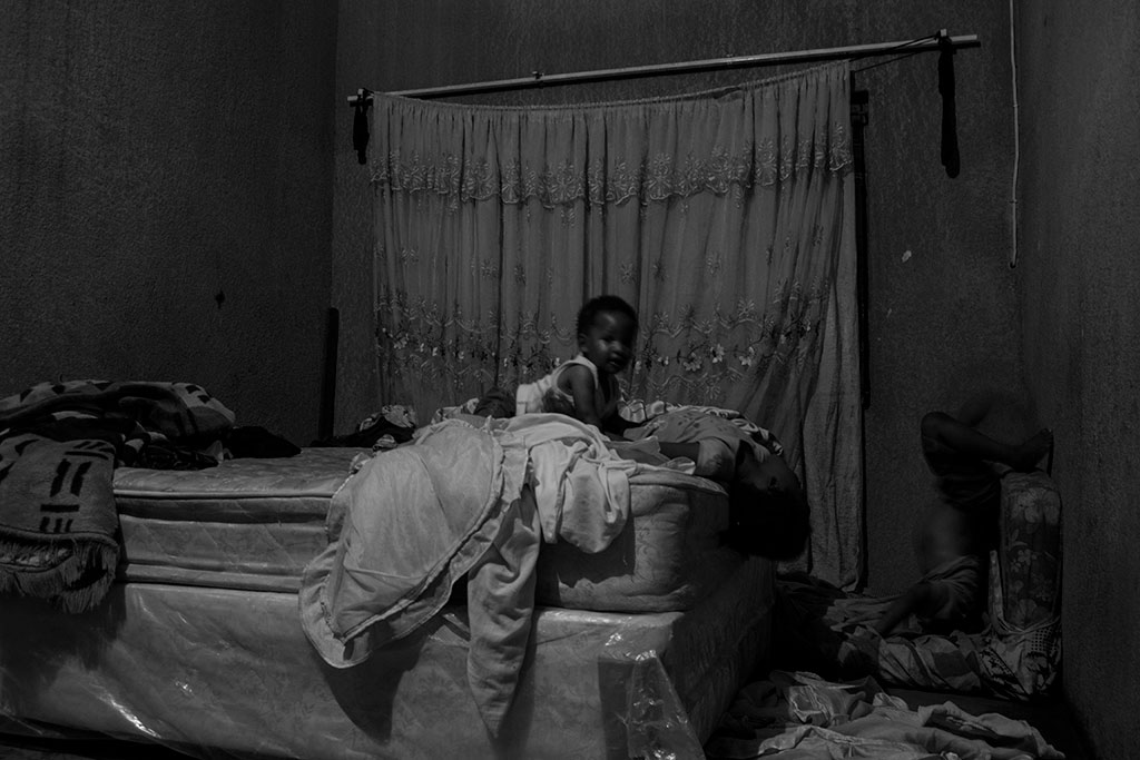 photographer Tshepiso Mazibuko Prince Claus Fund Of Soul and Joy Rubis Mécénat