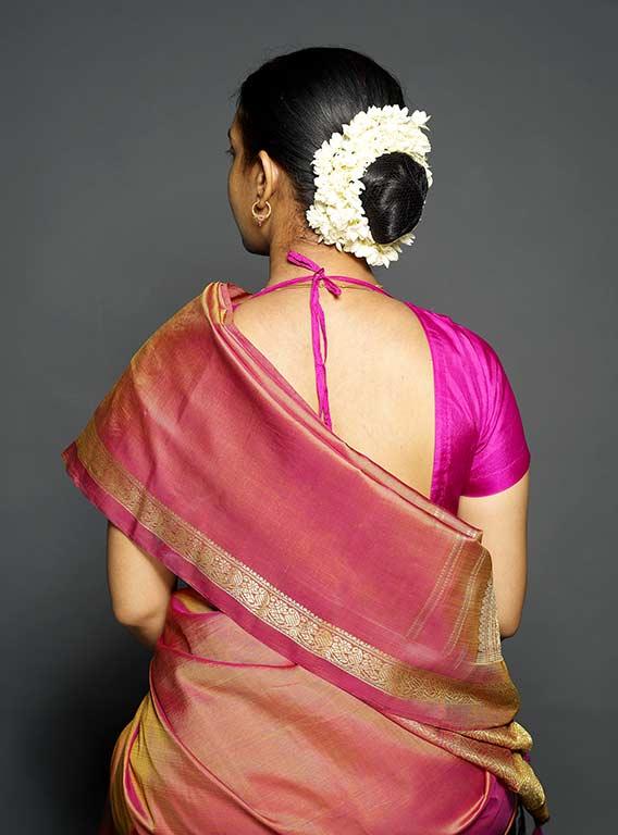 Nandini Valli Muthiah.