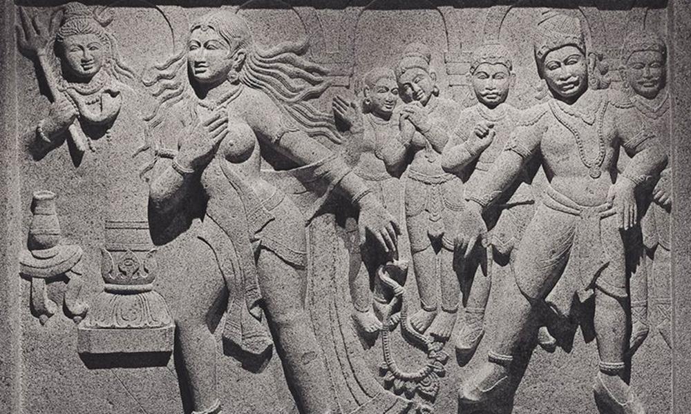 Naked Truth: Visual Representations of Akka Mahadevi