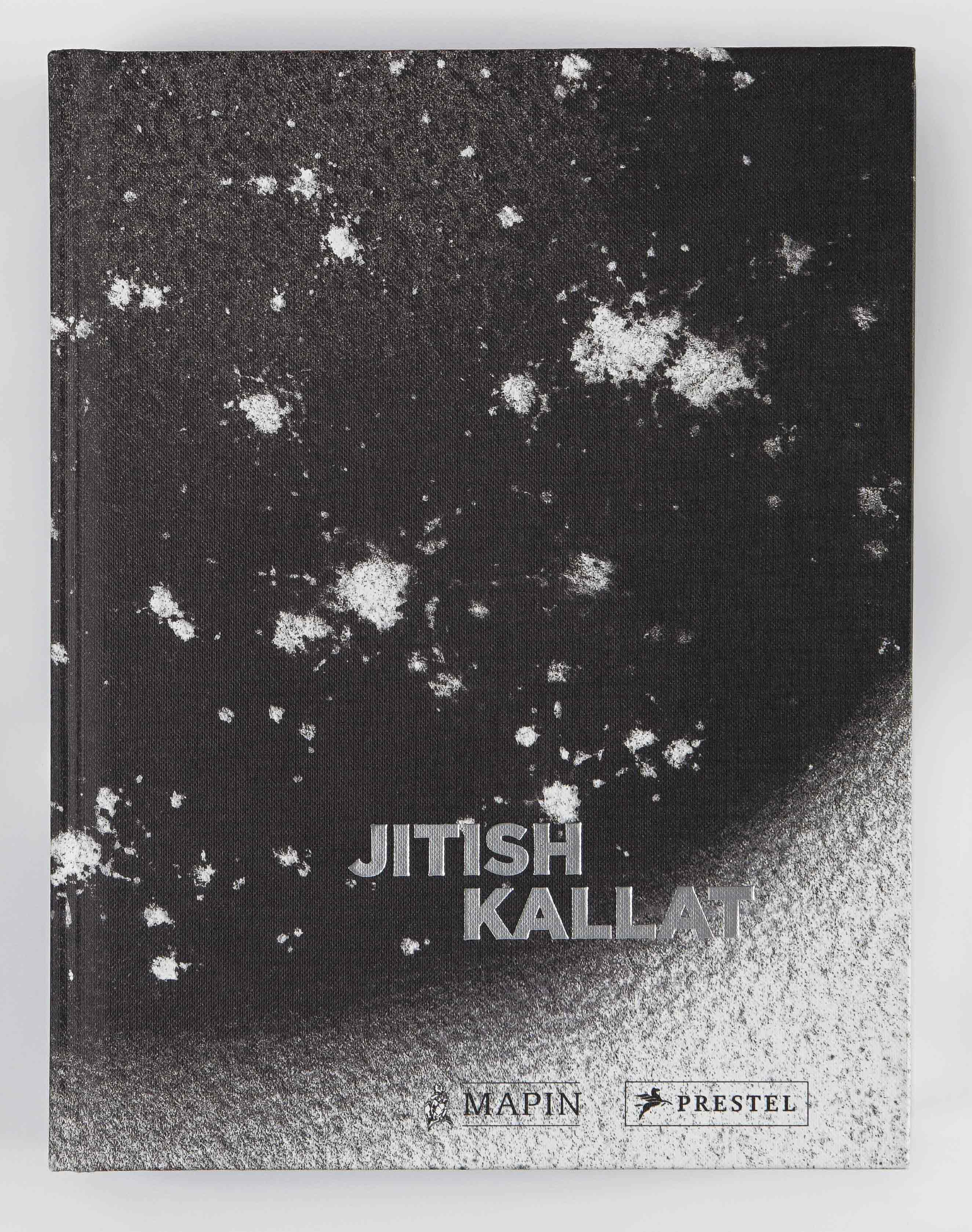 A Slow Dip in the Ocean of Words: Jitish Kallat