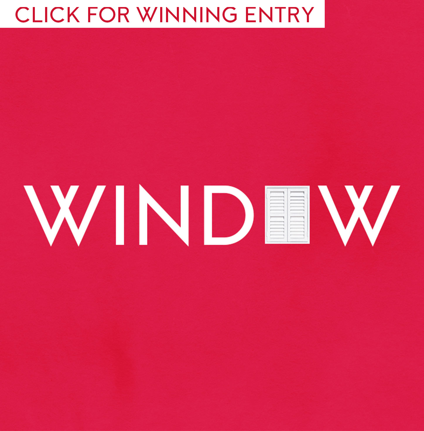 Winner of Arts Illustrated's weekly contest for Illustrators on the theme of 'Window'.