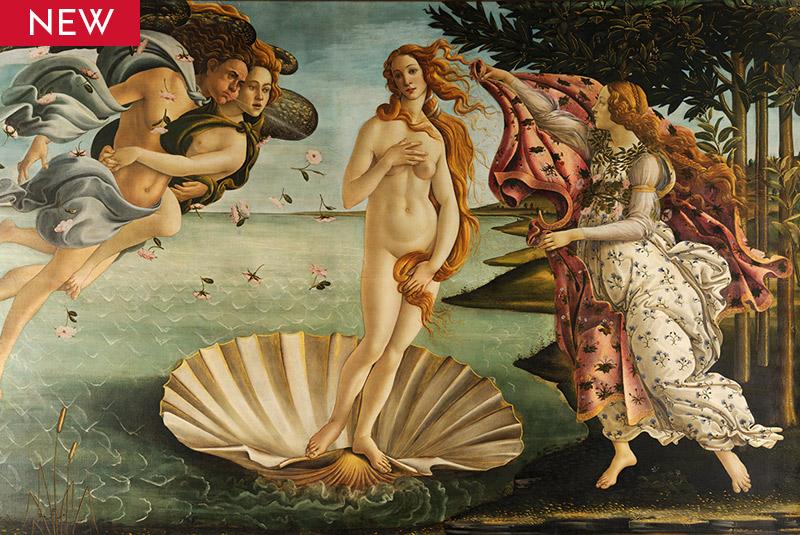 Veni, Vedi, Vici Venus