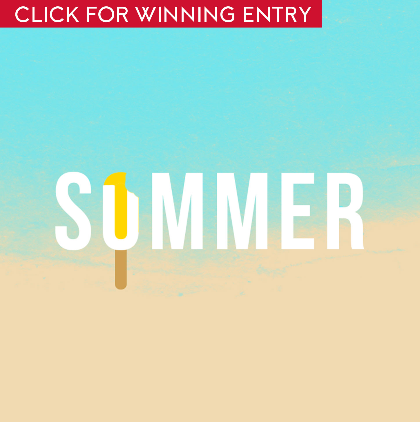 Winner of Arts Illustrated's weekly contest for Illustrators on the theme of 'Summer'.