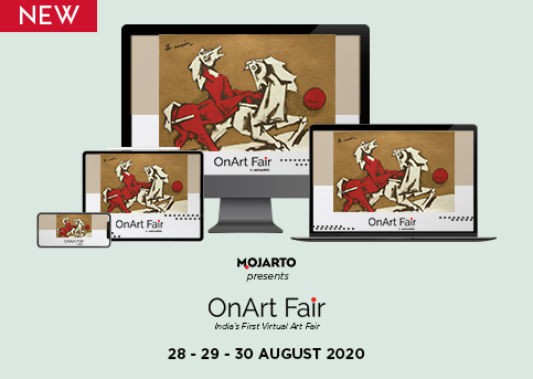 OnArt Fair: The Times they are Changing