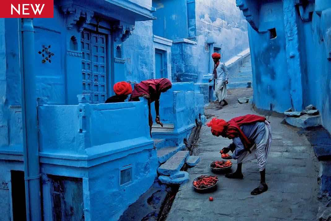 The Micro-climate in the Streetscapes of India